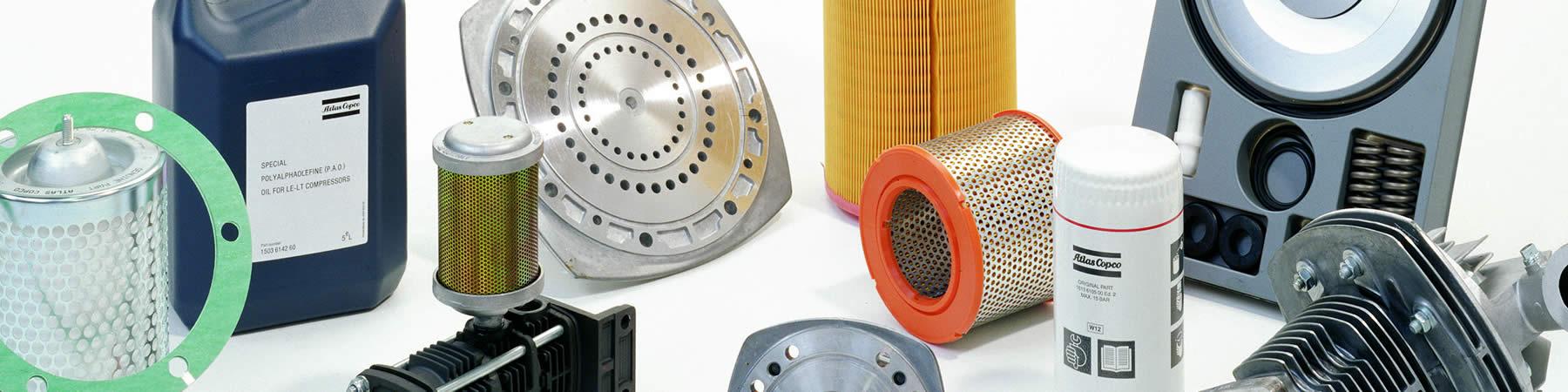 Ricambi Compressori Brescia - Cerco Ricambi Compressore a Brescia