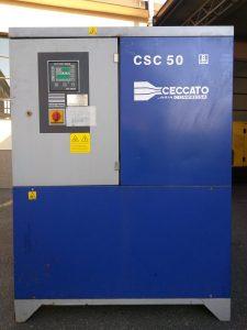 Ceccato CSC 50 8 bar
