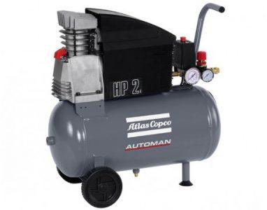 Compressore Atlas Copco Automan AF20E24