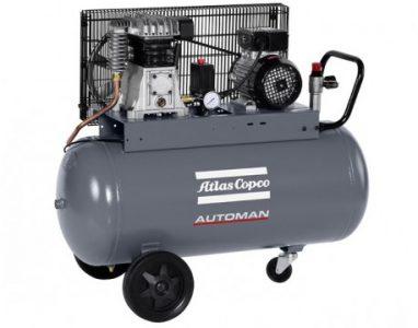 Compressore Atlas Copco Automan AC31E50