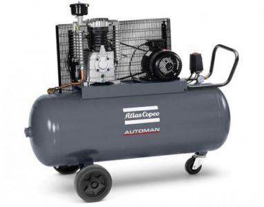 Compressore Atlas Copco Automan AC31E200