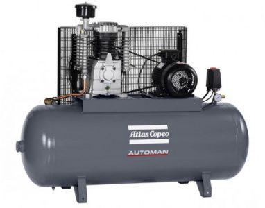 Compressore Atlas Copco Automan AC55E270